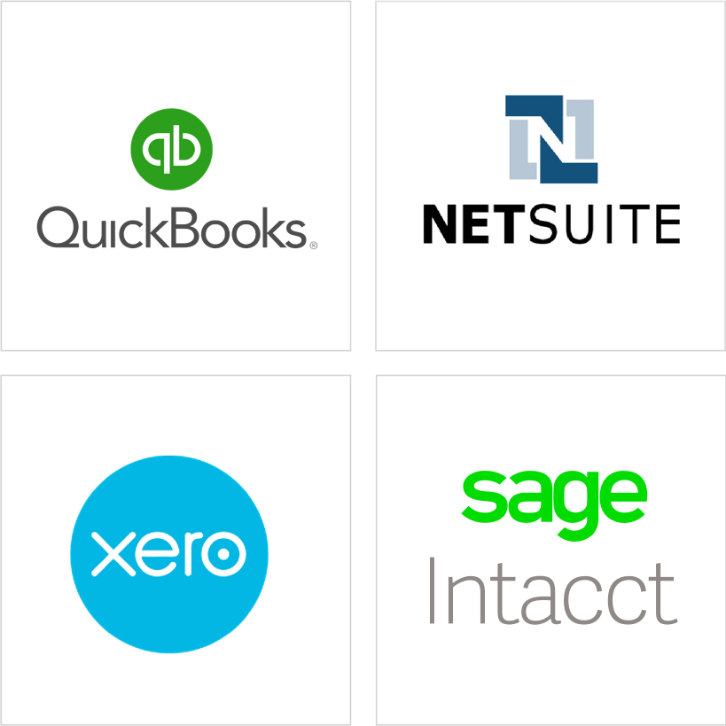 Accounting Integrations that Scale