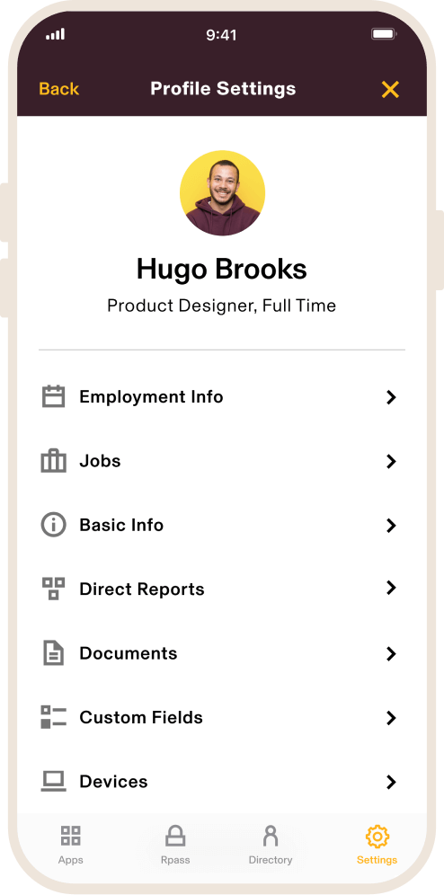 Your clients can manage Benefits, HR, and Payroll all in one platform
